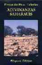 adivinanzas saharauis-fernando pinto cebrian-9788478132744
