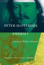 esferas, t.i-peter sloterdijk-9788478446544
