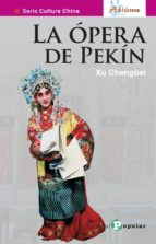 la opera de pekin-su chengbei-9788478845644