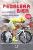 pedalear bien zeno zani 9788479028244