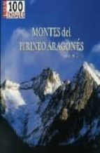 montes del pirineo aragones (los 100 paisajes)-jose delgado pascual-9788482162744
