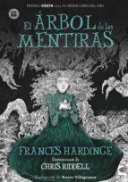 el arbol de las mentiras-frances hardinge-9788483435144