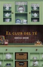 el club del té-vanessa greene-9788483654644
