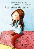 El libro de Los sacos de arena (la tristeza) autor MIREIA CANALS BOTINES DOC!