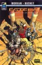 estela 4: el signo de los demonios (2ª ed.)-9788484315544