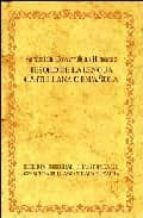 tesoro de la lengua castellana o española (incluye dvd) (ed. inte gral con el suplemento) (ed. facsimil de la ed. de 1611)-sebastian de covarrubias orozco-9788484890744