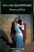 romeo y julieta-william shakespeare-9788489163744