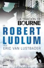 la traicion de bourne-eric van lustbader-9788489367944