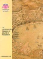 las fortificaciones españolas de sicilia en el renacimiento jose ramon soraluce blond 9788489694644