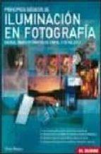 principios basicos de iluminacion en fotografia: manual para foto grafos de digital y de pelicula chris weston 9788489840744