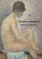 Cuentos completos- Katherine Mansfield