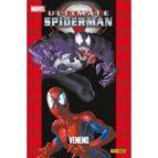 ultimate spiderman 8: veneno-brian michael bendis-mark bagley-9788490241844