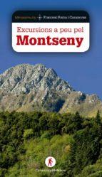 excursions a peu pel montseny francesc roma i casanovas 9788490344644