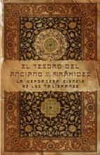 el tesoro del anciano de las pirámides-9788491110644