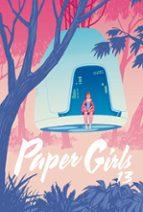 paper girls nº 13-brian k. vaughan-cliff chiang-9788491465744