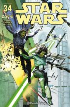 star wars nº 34 jason aaron 9788491467144