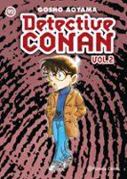 detective conan ii nº 92 gosho aoyama 9788491531944
