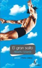 el gran salto (ebook)-alberto ciáurriz belzunegui-9788492609444
