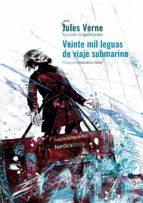 20000 de viaje submarino (ebook)-jules verne-9788492683444