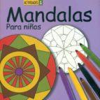 mandalas para niños: actividades 1 9788492736744