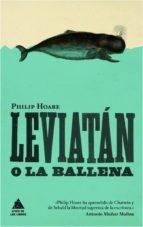 leviatan o la ballena philip hoare 9788493780944
