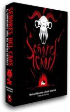 señores del caos: el sangriento auge del metal satanico-michael moynihan-9788494029844