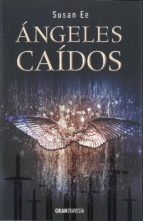 angeles caidos-susan ee-9788494258244