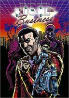 night business-benjamin marra-9788494672644