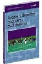juegos y deportes populares-tradicionales-pere lavega burgues-9788495114044