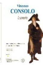 lunaria (ed. bilingüe italiano-español)-vicente consolo-9788495855244