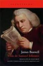 vida de samuel johnson james boswell 9788496489844