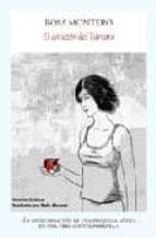 el corazon del tartaro-rosa montero-9788496601444