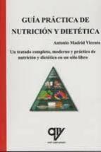 guia practica de nutricion y dietetica 9788496709744