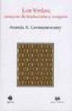 los vedas: ensayos de traduccion y exegesis-ananda kentish coomaraswamy-9788496808744