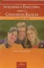 inteligencia emocional para la convivencia escolar: el programa piece antonio valles arandiga 9788497272544