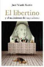 el libertino y el nacimiento del capitalismo-juan velarde fuertes-9788497344944