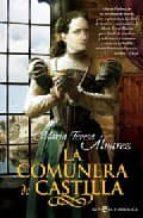 la comunera de castilla maria teresa alvarez 9788497346344
