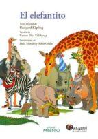 el elefantito-rudyard kipling-9788497437844