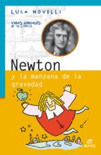 newton y la manzana de la gravedad luca novelli 9788497719544