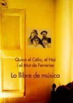 lo llibre de musica-9788497912044