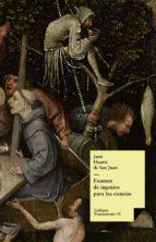 examen de ingenios para las ciencias (ebook) juan huarte de san juan 9788498169744