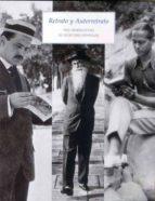 (pe) retrato y autorretrato: tres generaciones de escritores españoles 9788498440744
