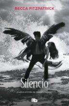 silencio-becca fitzpatrick-9788498729344