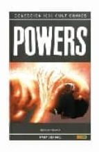 powers: para siempre brian michael bendis mike avon oeming 9788498851144