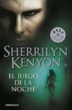 el juego de la noche (cazadores oscuros 6)-sherrilyn kenyon-9788499081144