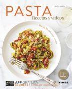 pasta: recetas y videos-9788499283944