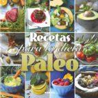 recetas para la dieta paleo-guadalupe gonzalez hernandez-9788499284644