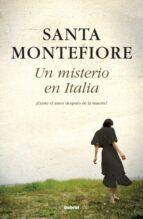 un misterio en italia (ebook)-santa montefiore-9788499442044