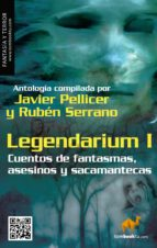 legendarium i (ebook)-9788499673844