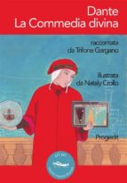 dante. la commedia divina (ebook)-9788861943544
